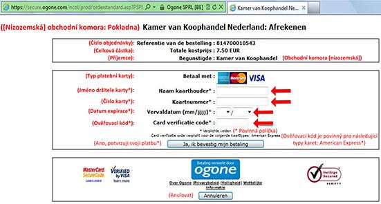 Jak najít vlastníka nizozemské (holandské) firmy? - obr14