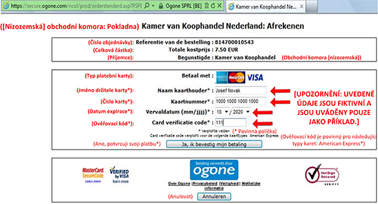 Jak najít vlastníka nizozemské (holandské) firmy? - obr15